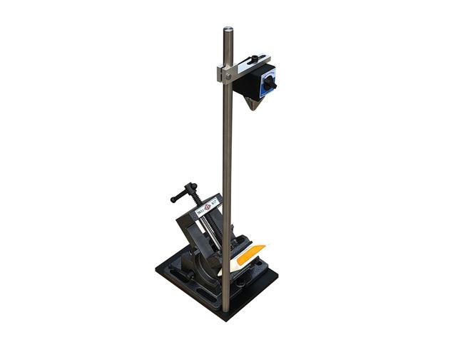 ZTT-930A突起路标逆反射器抗冲击测定仪