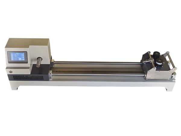 XHCR-1防腐层附着性缠绕试验机
